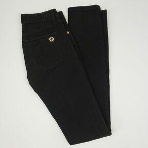 Tory Burch | Ivy Super Skinny Corduroy Pants